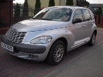 Zdjcie Chrysler PT Cruiser 2,0 LPG Klima, ESP, CD,...