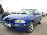 Zdjcie Opel Astra